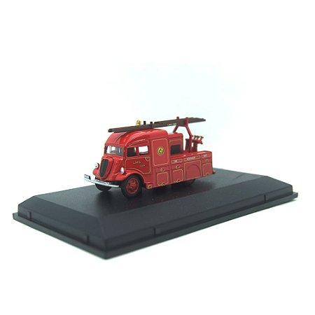LMS Fordson Heavy Pump Unit 1/76 Oxford