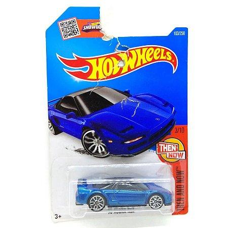 Acura NSX1990 1/64 Hot Wheels