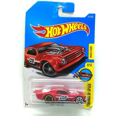 Night Shifter 1/64 Hot Wheels