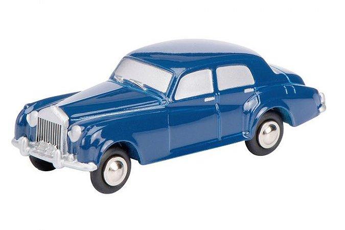 Rolls-Royce Silver Cloud 1/87 Schuco Piccolo