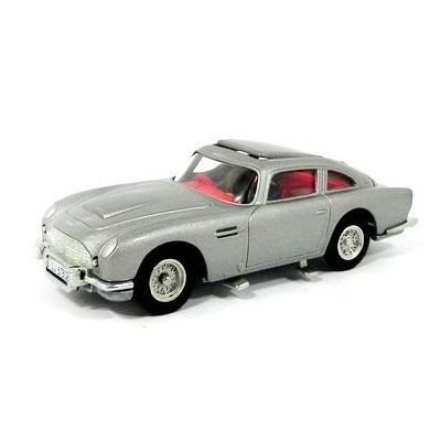 Aston Martin DB5 Special Agent 007 James Bond's 1/43 Corgi