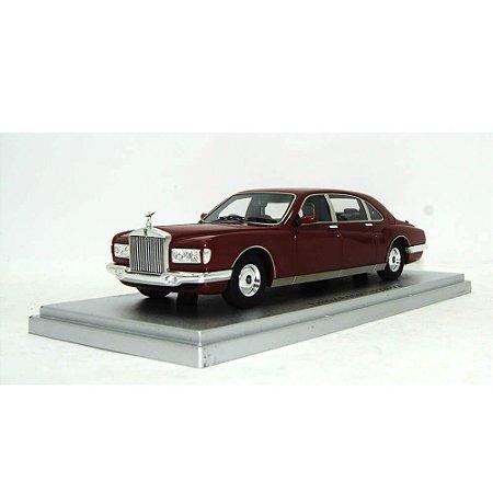 Rolls-Royce Bertone Royale Phantom Majestic 1993 1/43 Kess