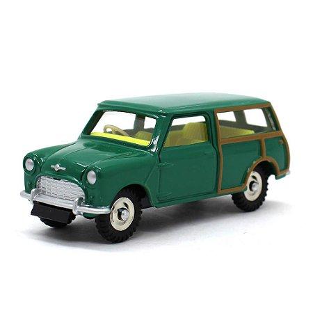 Mini Morris Traveller 1/43 Dinky Toys