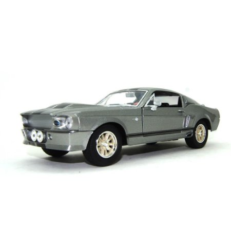 Ford Mustang 1967 Eleanor 60 segundos 1/24 Greenlight