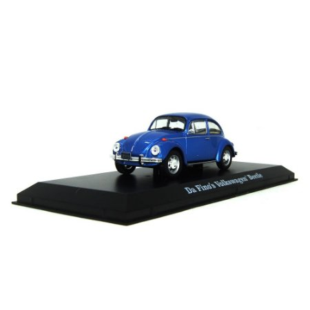 Volkswagen Fusca Da Fino´s The Big Lebowski 1/43 Greenlight
