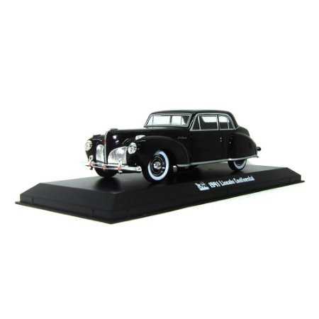 Lincoln Continental 1941 The Godfather 1/43 Greenlight