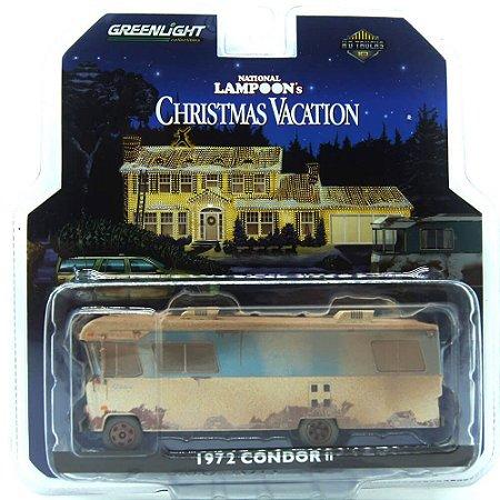 Condor II 1972 National Lampoon's Christmas Vacation HD Trucks 1/64 Greenlight