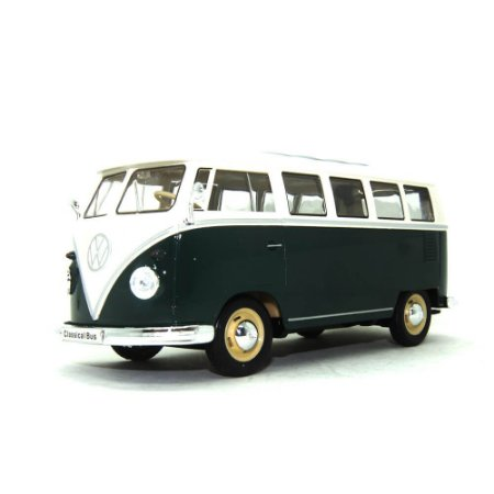 Volkswagen Kombi T1 Bus 1963 Nex Models 1/24 Welly