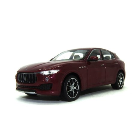 Maserati Levante Nex Models 1/24 Welly