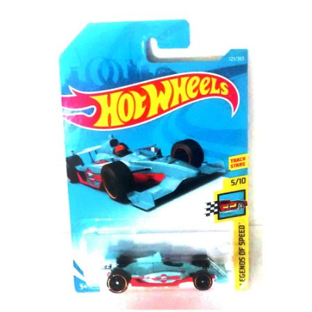 Indy 500 Oval 1/64 Hot Wheels