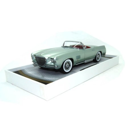 Chrysler Falcon Ghia Spider 1955 1/18 Minichamps