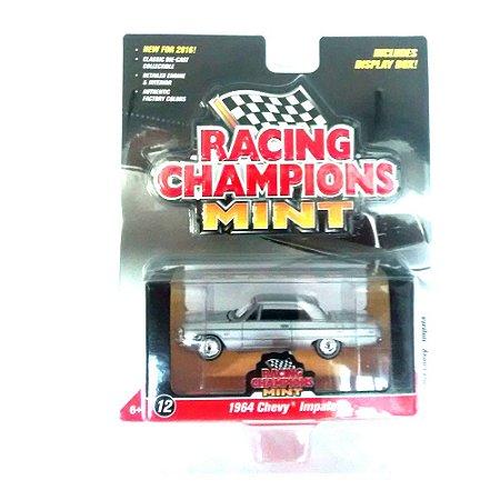 Chevy Impala 1964 Racing Champions Mint 1/64Johnny Lightning