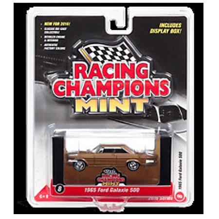 Ford Galaxie 500 1965 Racing Champions Mint 1/64 Johnny Lightning