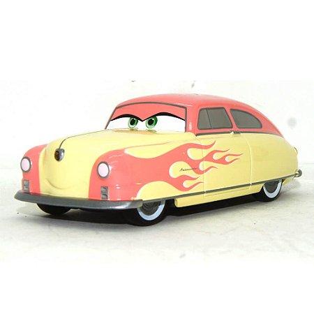 Louise Nada Modesta Nash Disney Pixar Carros 1/43