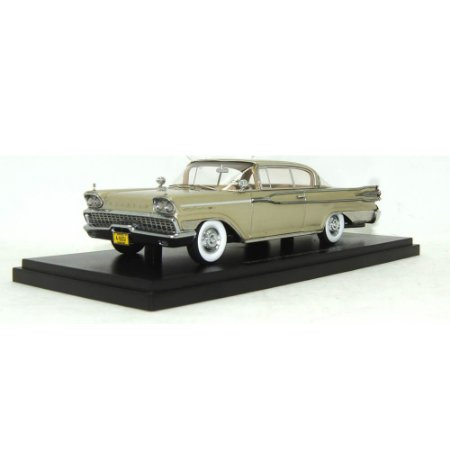 Mercury Park Lane Hardtop 1/43 Neo Scale Models