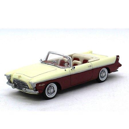 Chrysler Flight Sweep 1955 1/43 Neo Scale Models