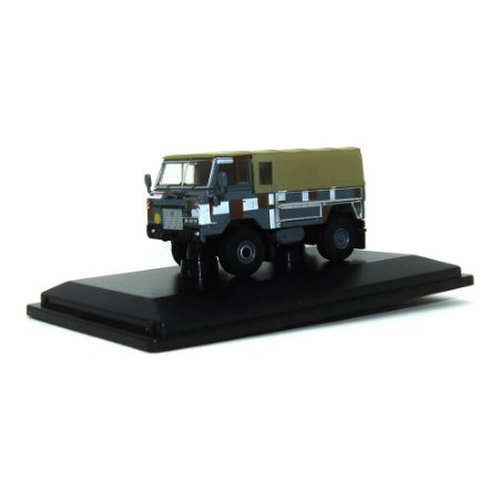 Land Rover FC G5 Berlin Brigade 1/76 Oxford