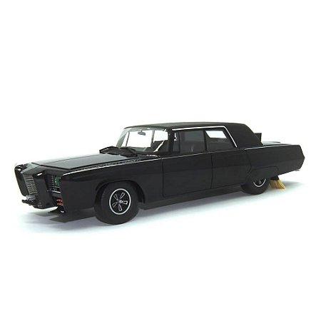 Black Beauty Green Hornet TV Series 1/18 Auto Art