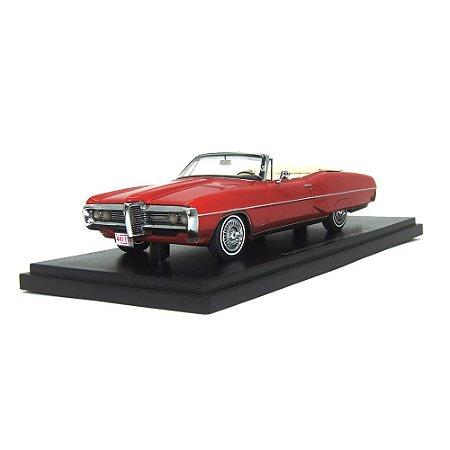 Pontiac Bonneville Conversível 1/43 Neo Scale Models