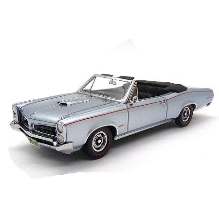 Pontiac GTO Conversilvel 1966 1/43 Neo