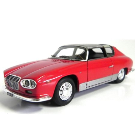 Lancia Flavia Sport Zagato 1965 1/43 Neo