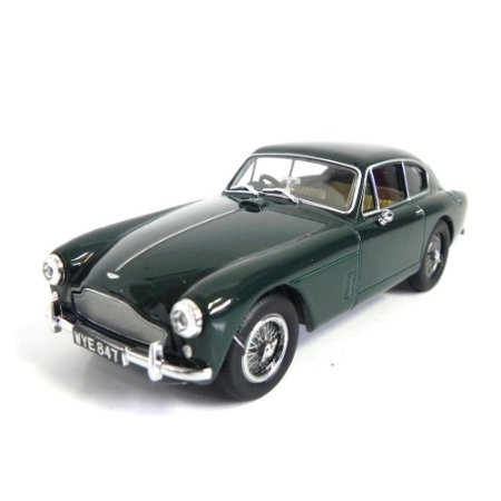 Aston Martin DB2 MkIII 1/43 Oxford