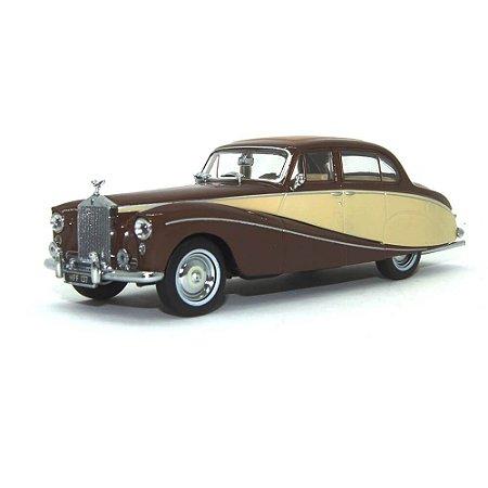 Rolls Royce Silver Cloud Hooper Empress 1/43 Oxford