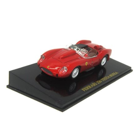 Ferrari 250 Testa Rossa 1/43 Ferrari Collection 11 Eaglemoss