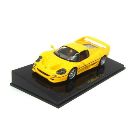 Ferrari F50 1/43 Ferrari Collection 9 Eaglemoss