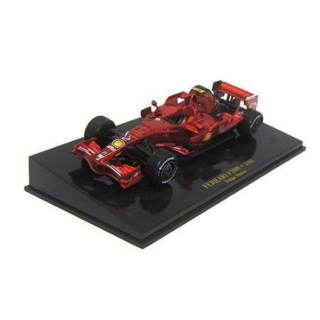 Ferrari F2008 Felipe Massa F1 1/43 Ferrari Collection 1 Eaglemoss