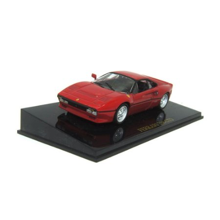 Ferrari 288 GTO 1/43 Ferrari Collection 13 com DEFEITO