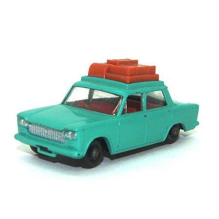 Fiat 1500 N° 56 1/64 Matchbox Anos 60