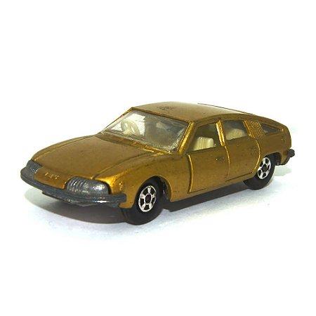 1800 Pininfarina Nº56 1/64 Matchbox Anos70