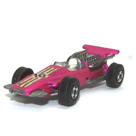 Formula 1 Racing Car Nº34 1/64 Matchbox Anos 70