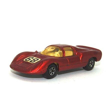 Porsche 910 Nº68 1/64 Matchbox Anos 70