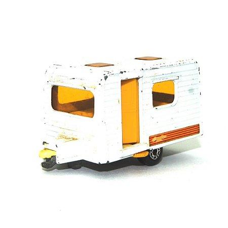 Caravan Nº31 1/64 Matchbox Anos 70