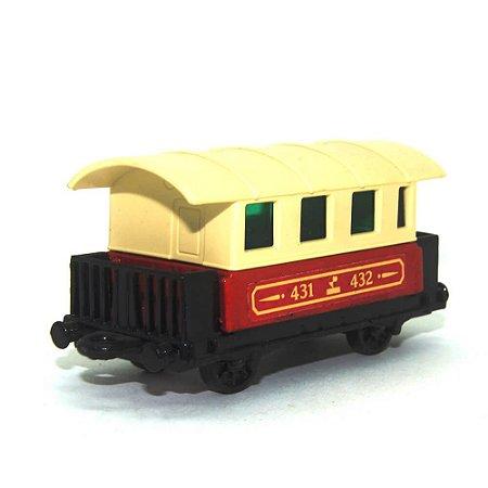 Passenger Coach Nº44 1/64 Matchbox Anos 70