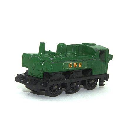 Pannier Locomotive Nº47 1/64 Matchbox Anos 70