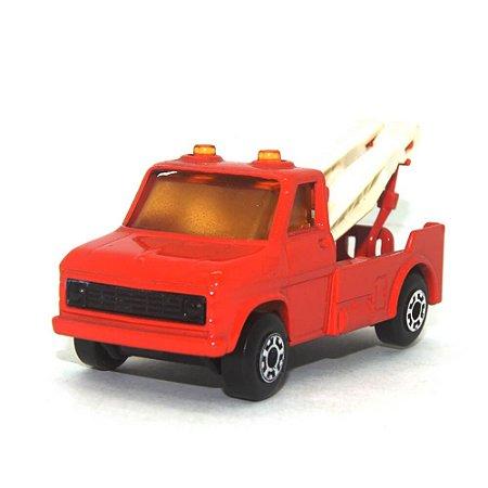 Wreck Truck Nº61 1/64 Matchbox Anos 70