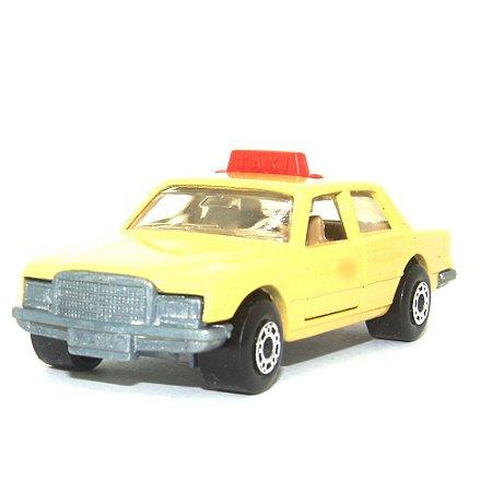 Mercedes 450 Sel Nº56 1/64 Matchbox Anos 70