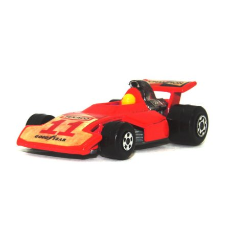 Formula 5000 Nº35 1/64 Matchbox Anos 70