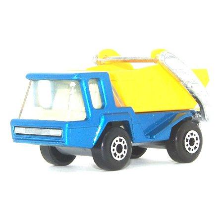 Skip Truck Nº37 1/64 Matchbox Anos 70