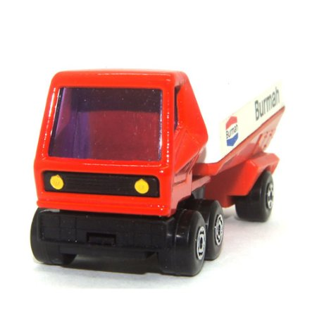 Freeway Gas Tanker Nº63 1/64 matchbox Anos 70