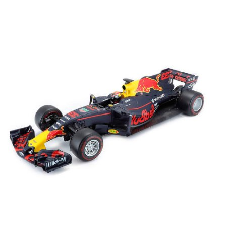 Red Bull Racing TAG Heuer RB13 Max Verstappen 1/32 BBurago