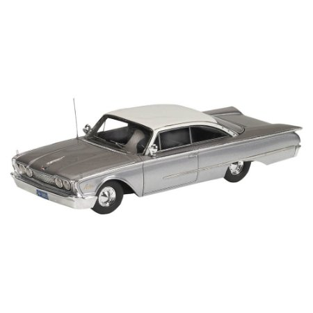Ford Galaxy Starliner 1960 Platinum 1/43 MotorHead