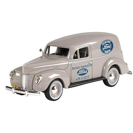 Ford Panel Van 1940 Ford Parts 1/43 MotorHead
