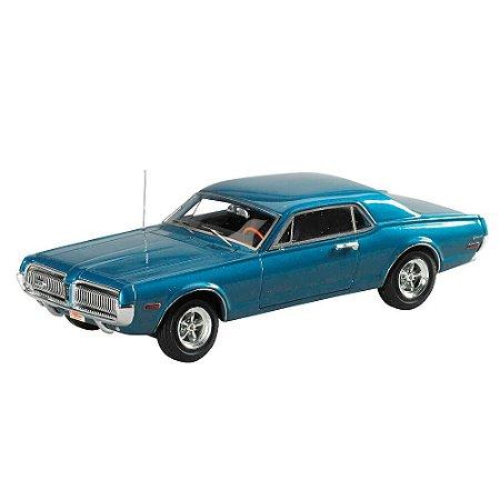 Ford Mercury Cougar 1968 1/43 MotorHead