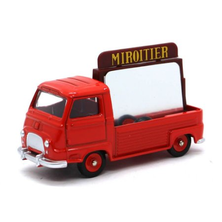 Renault Estafette Pick Up Transporte Vidros 1/43 Dinky Toys