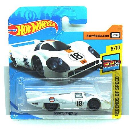 Porsche 917 LH Gulf 1/64 Hot Wheels Legends of Speed
