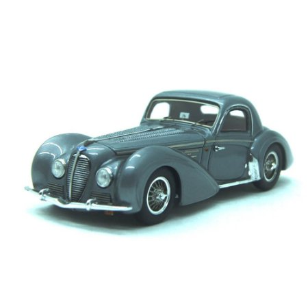 Delahaye Type 145 V12 Coupe 1937 1/43 Minichamps The Mullin Automotive Museum Collection